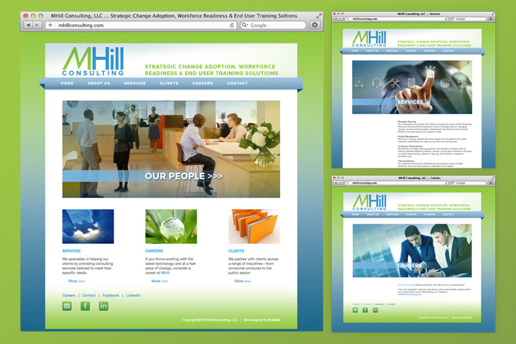 MHill Consulting
